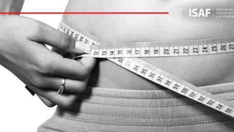 disposición de la grasa corporal