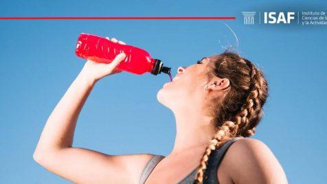 importancia de la hidratación