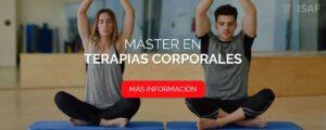 Máster Terapias Corporales