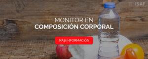 Monitor en Composición Corporal