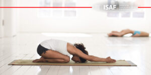 técnica respiratoria en Pilates