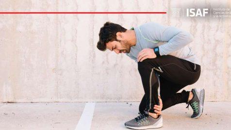 mejorar la movilidad del tobillo