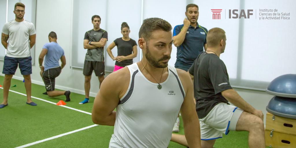 ¿Cuáles son los principios del entrenamiento funcional?