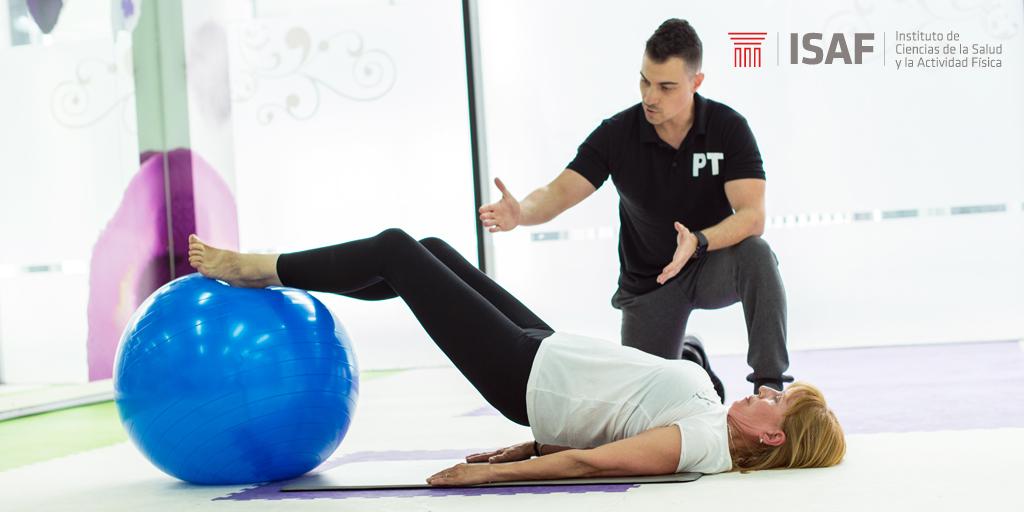¿Cómo convertirse en personal trainer?