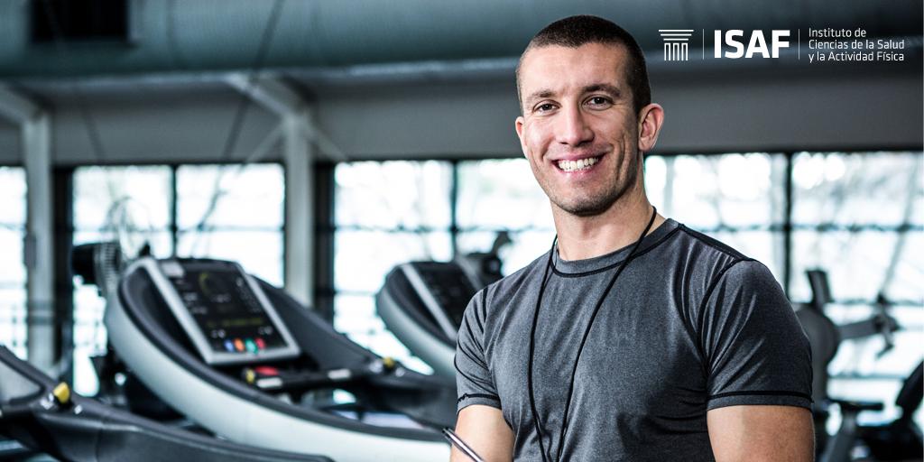 ¿Qué hace falta para convertirse en monitor de gimnasio?