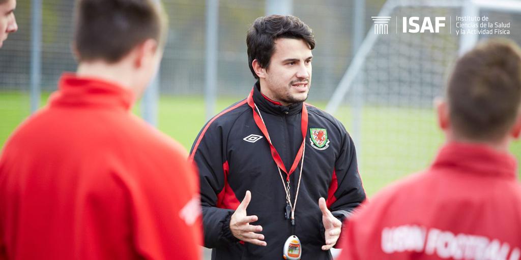 Coaching: conoce uno de los métodos para gestionar al deportista