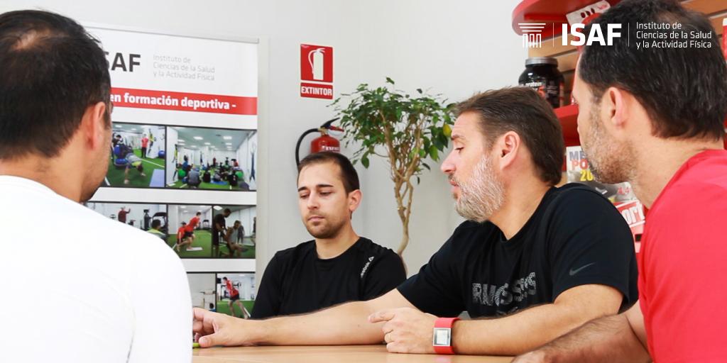 ¿Qué pasos debes seguir para comenzar uno de los cursos deportivos certificados?