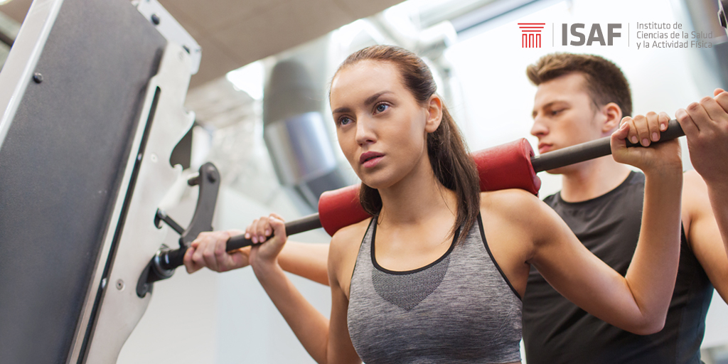 ¿Qué hay que tener en cuenta para elegir un centro de entrenamiento personal?
