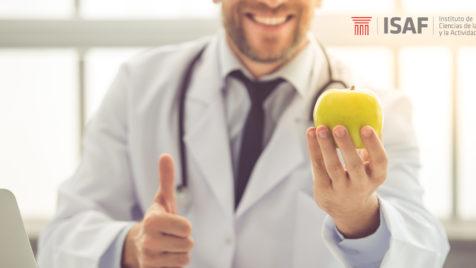 ¿Qué es la dietoterapia? Aprende lo necesario para ser especialista en nutrición y dietética deportiva